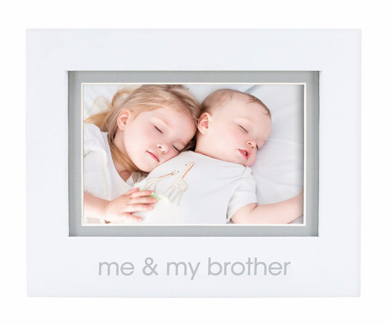Me and Brother Frame