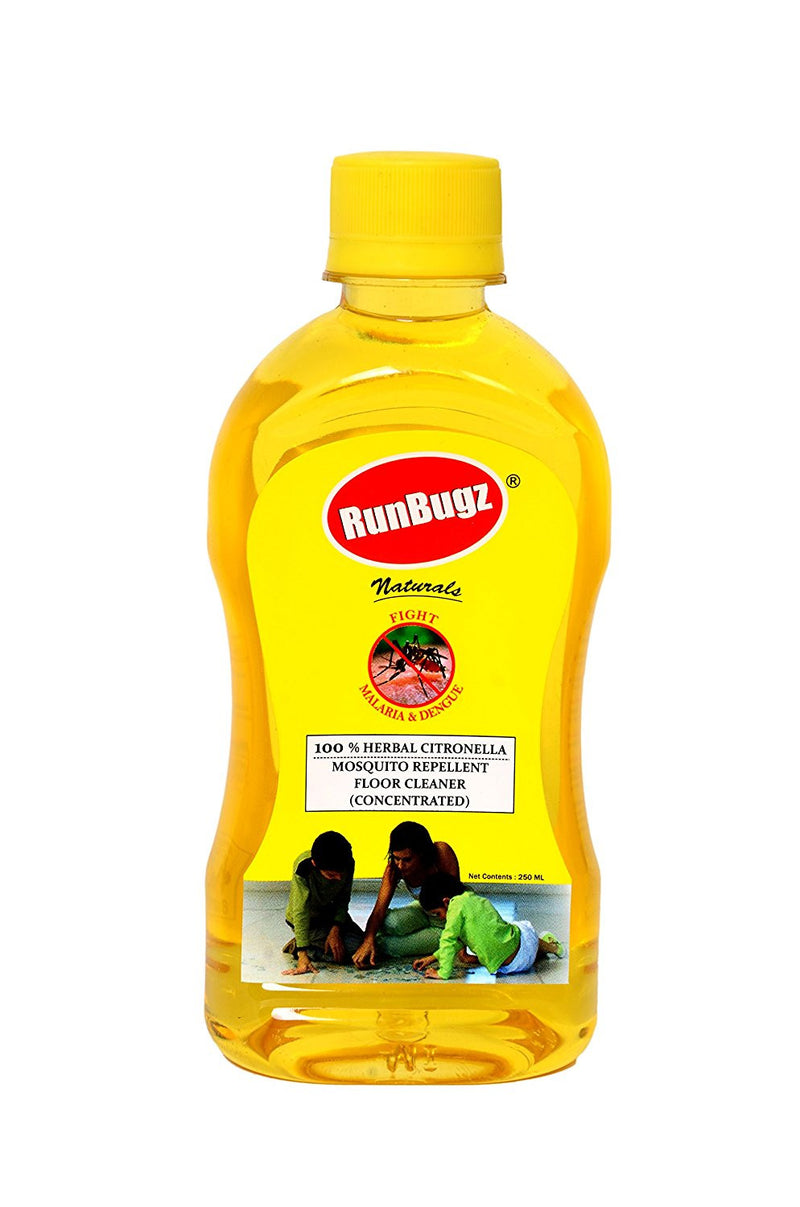 RunBugz 250ml Floor Cleaner