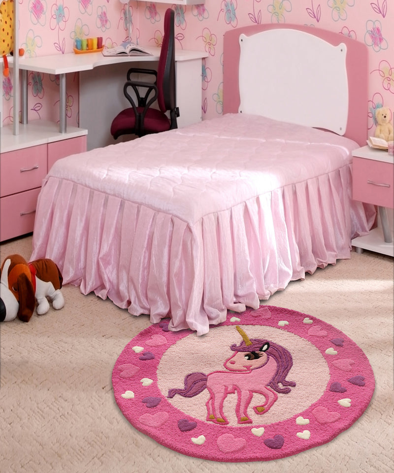 Littlelooms Unicorn Rug