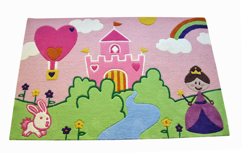Littlelooms Fairyland Kids Rug