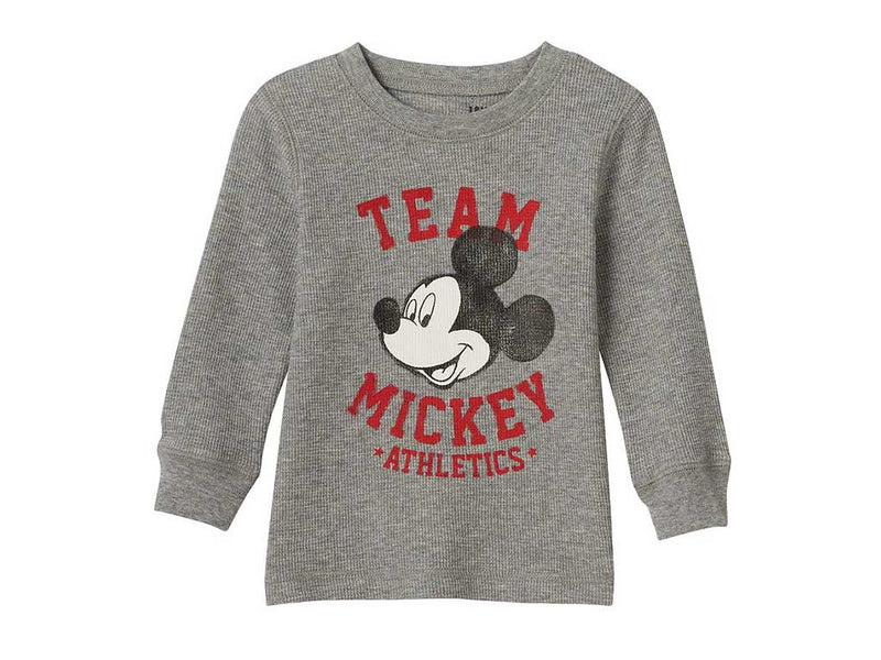 Disney's Mickey Mouse Baby Boy Sporty Mickey Tee