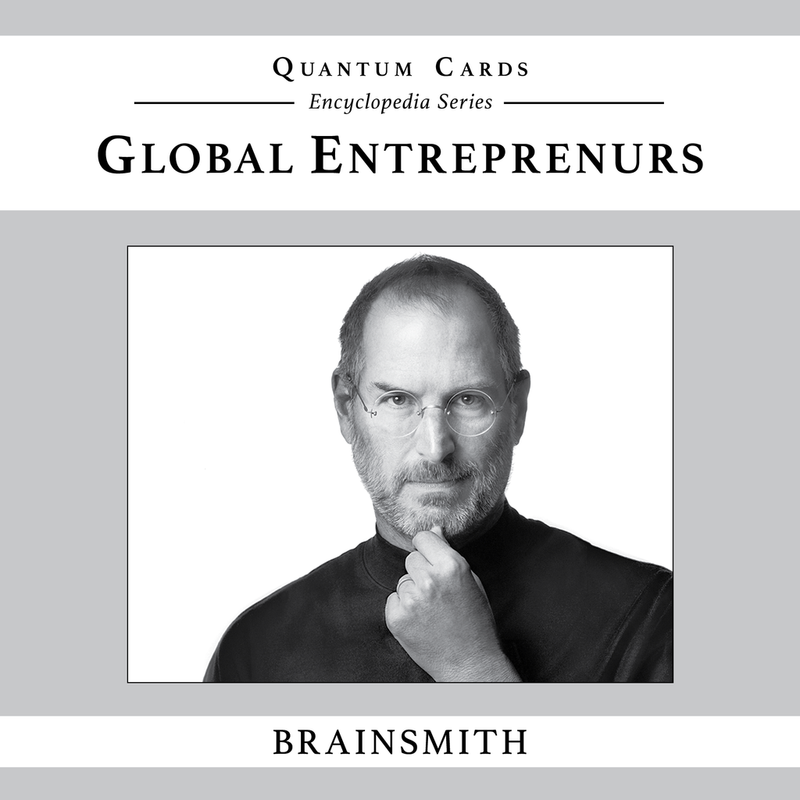Brainsmith Global Entrepreneurs Quantum Cards