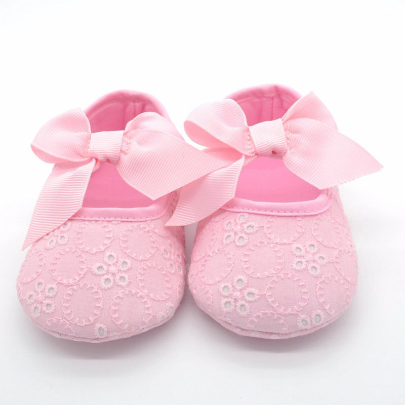 Meemu Girls' Pink Cute Passionate Shoes