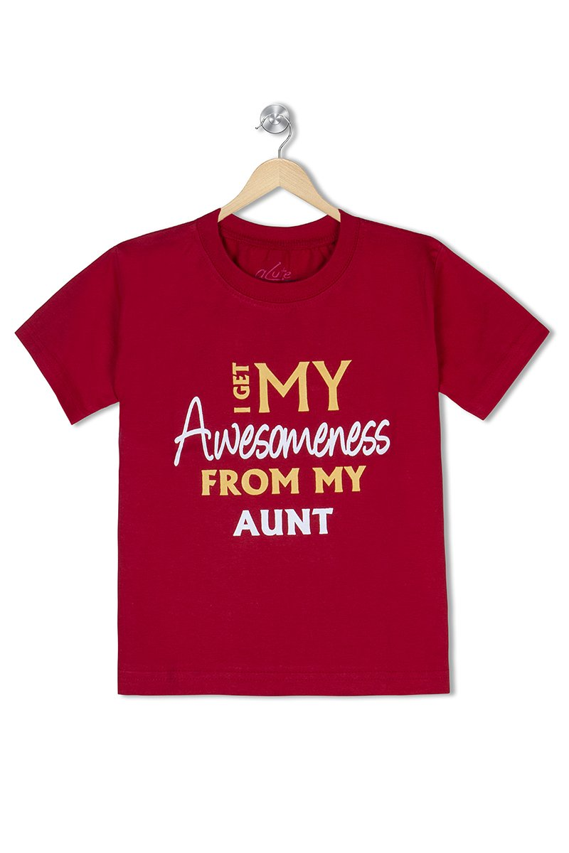 Acute Angle Awesomeness Toddler Tee