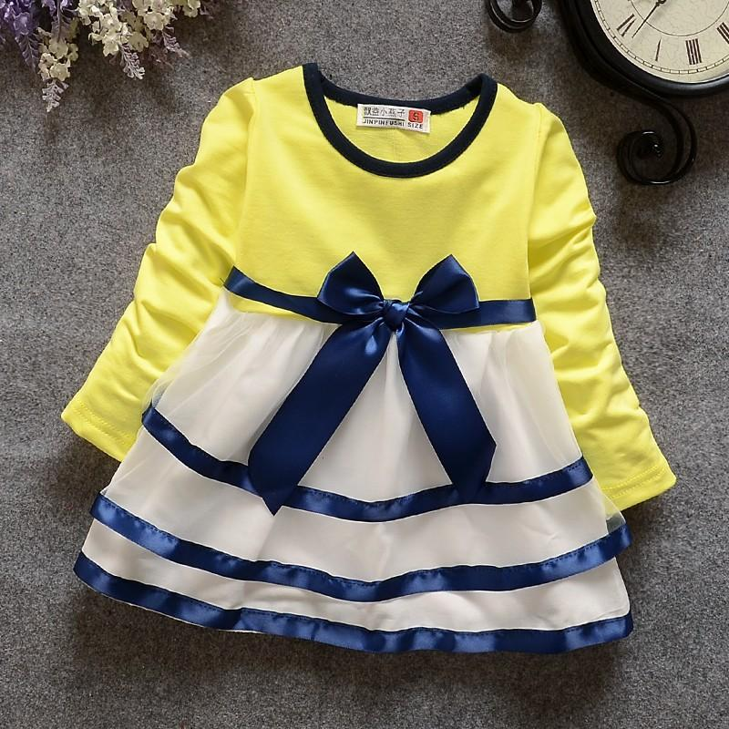 Urb N Angels Yellow Princess Dress