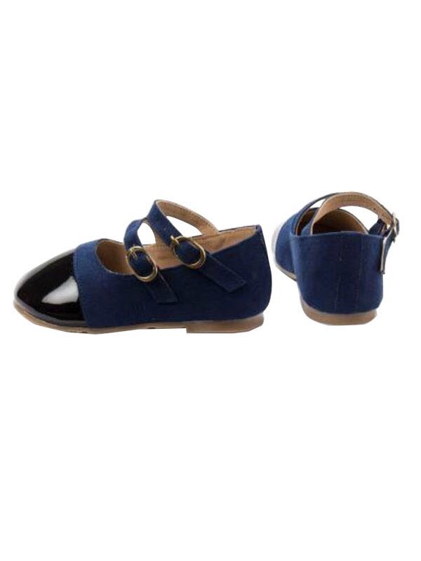Cujos Arta Blue Design Sandals