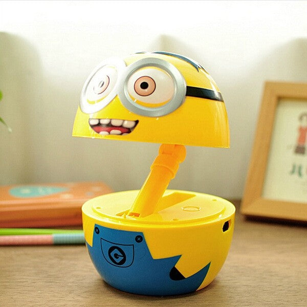Minion LED Study Lamp