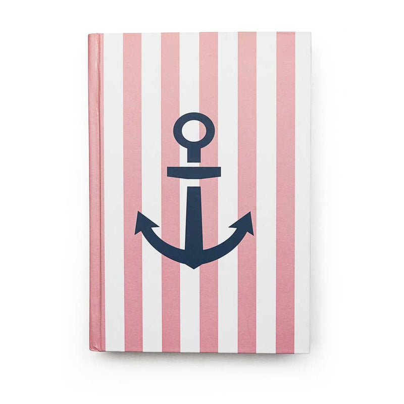 The Anchor Journal