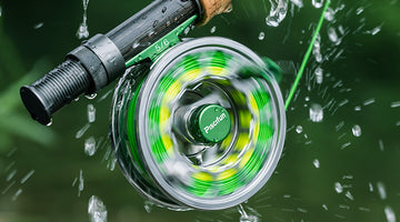 Preparing for Your Destination Fly Fishing Trip