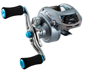 How to Choose the Right Gear Ratio of Fishing Reel For Different Fishing Applications