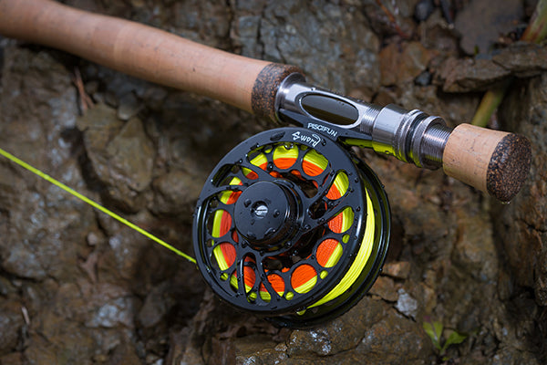 Pro Features And Quality / Entry Level Price. An In-Depth Review of the Piscifun 5/6 Wt Sword Fly Reel