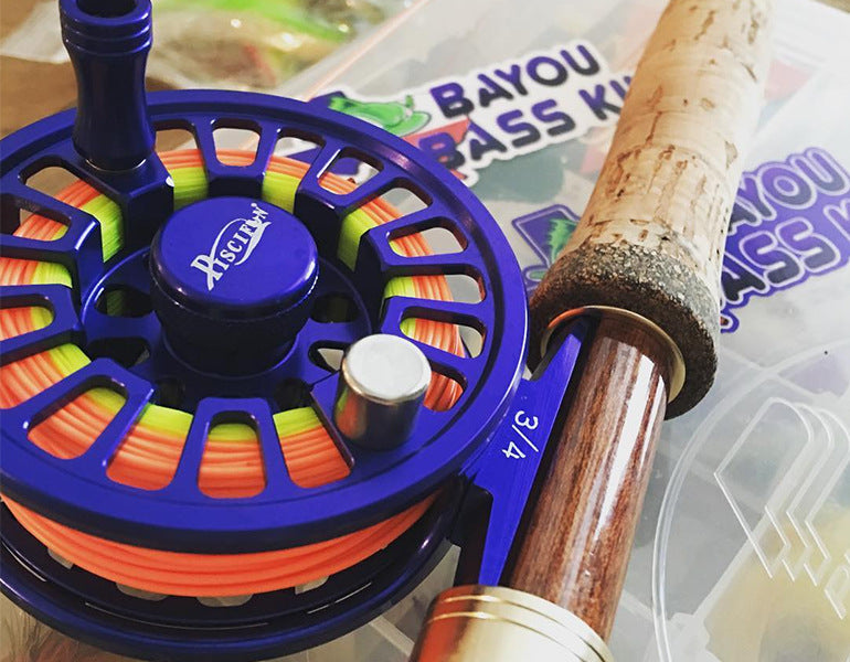 silky smooth performance fine reel at all settings and in all conditions without fluctuation