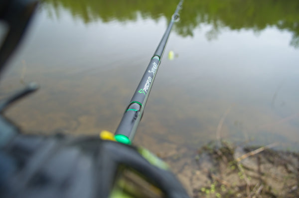 fish-spring-bass-with-piscifun-serpent-casting-rod-and-phantom-casting-reel