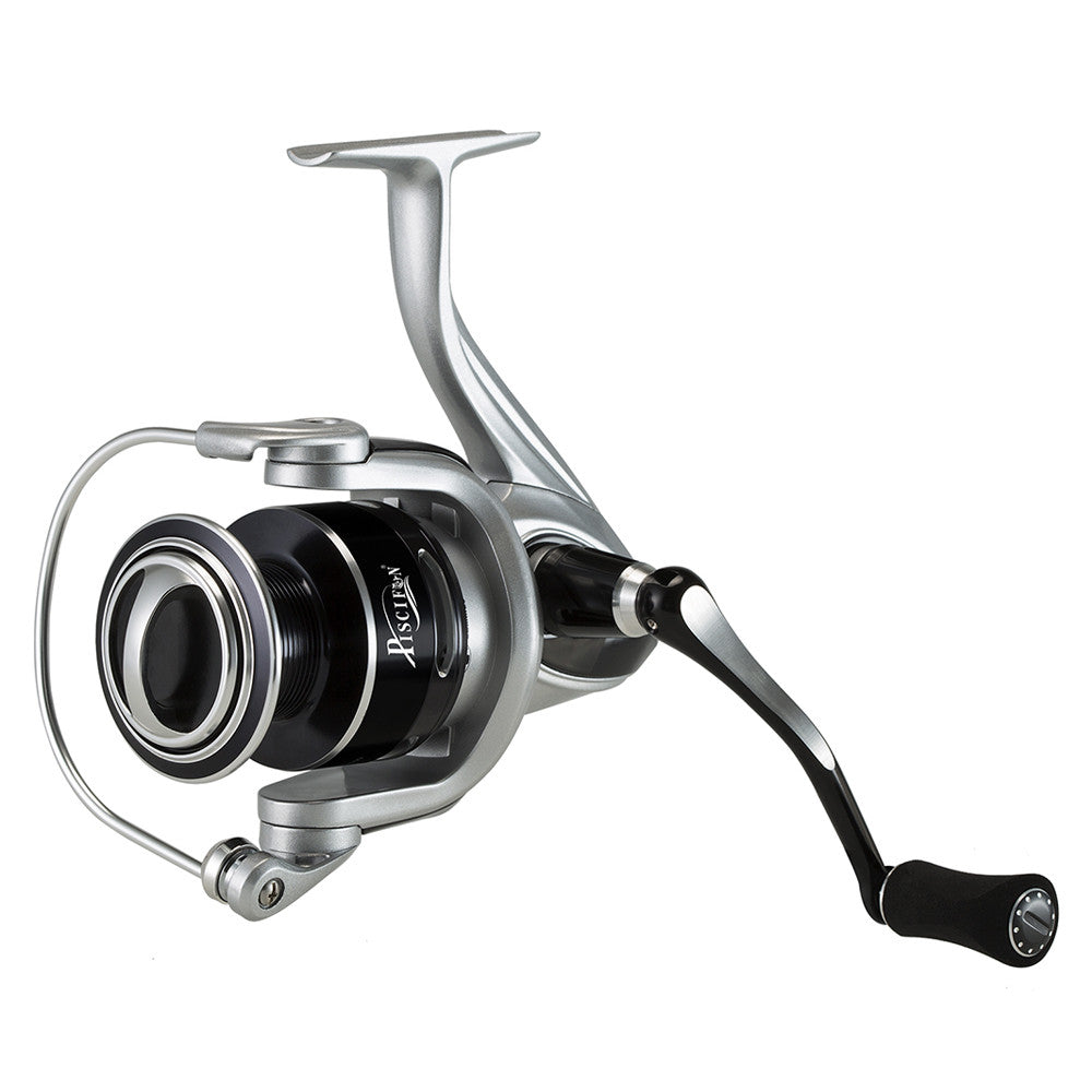 Piscifun Destroyer MX Sealed Drag Super Smooth Spinning Fishing Reel