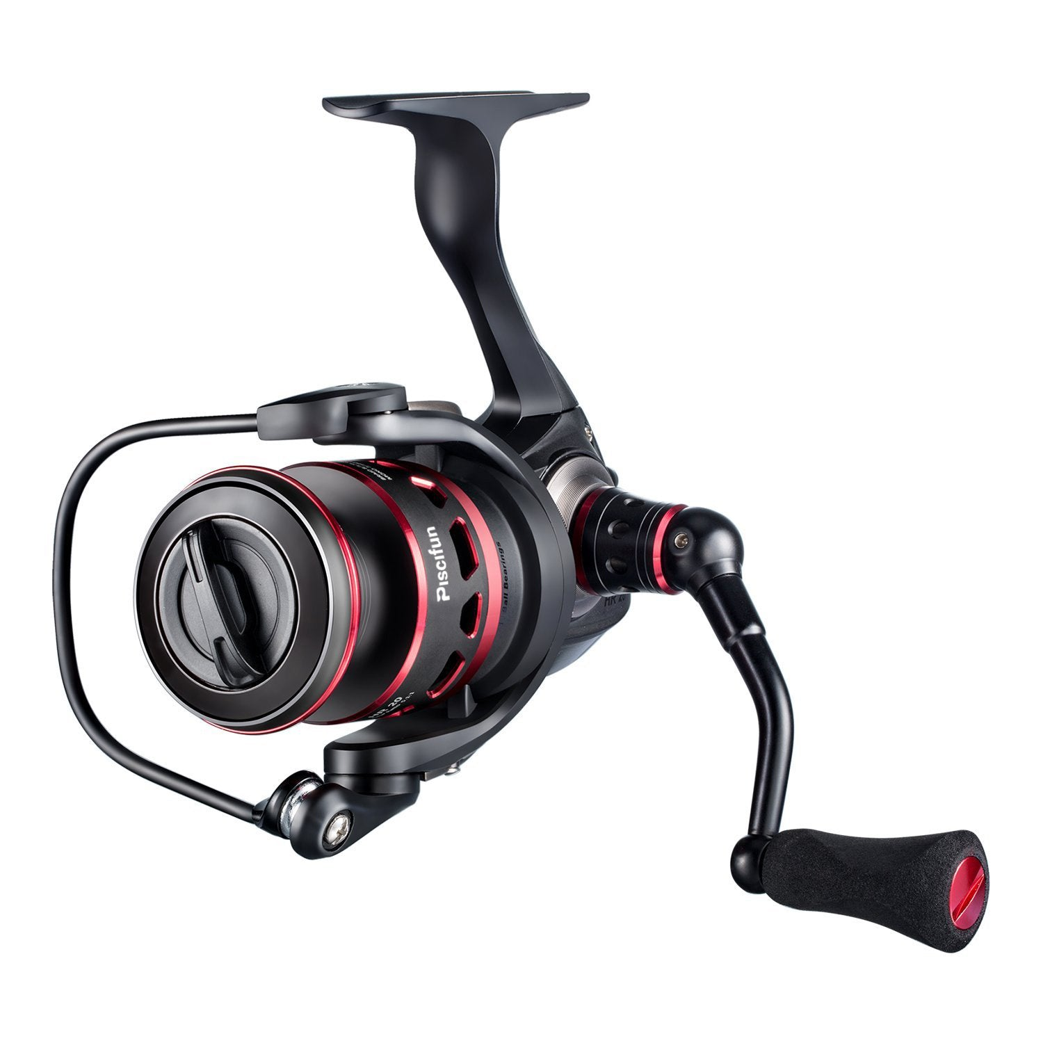 piscifun honor ultra light saltwater spinning reel for surf fishing