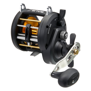 Piscifun® Salis X Trolling Reel Conventional Level Wind Reel