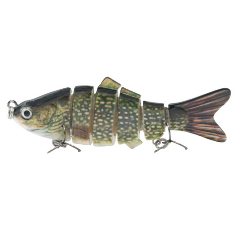 Piscifun® Fishing Swimbait Hard Lure