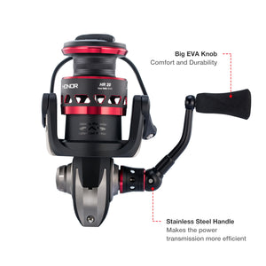 Piscifun® Honor Spinning Reel