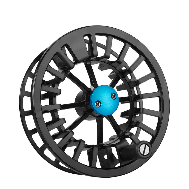 Piscifun® Aoka Fly Reel Spool Strong All-aluminum construction