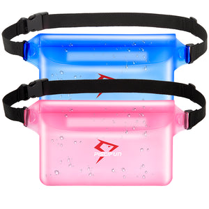 Piscifun Waterproof Waist Bag
