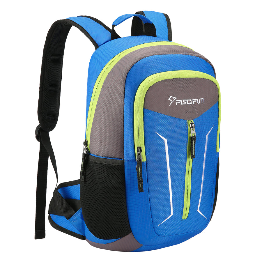 Piscifun® Trecking Cooler Backpack for Lunch Picnic Fishing Hiking Camping Beach Park Day Trip