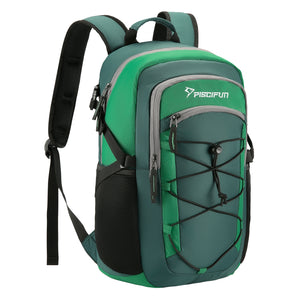 Piscifun® Frigid Cooler Backpack for Lunch Picnic Fishing Hiking Camping Day Trip