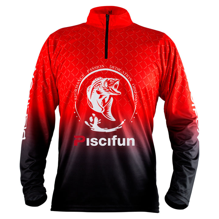 Piscifun® Long Sleeve Fishing T Shirt (Only Delivered within the US)