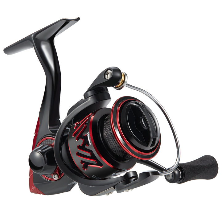 Piscifun® Honor XT Spinning Reel 6.2:1 Gear Ratio 10+1 Bearings