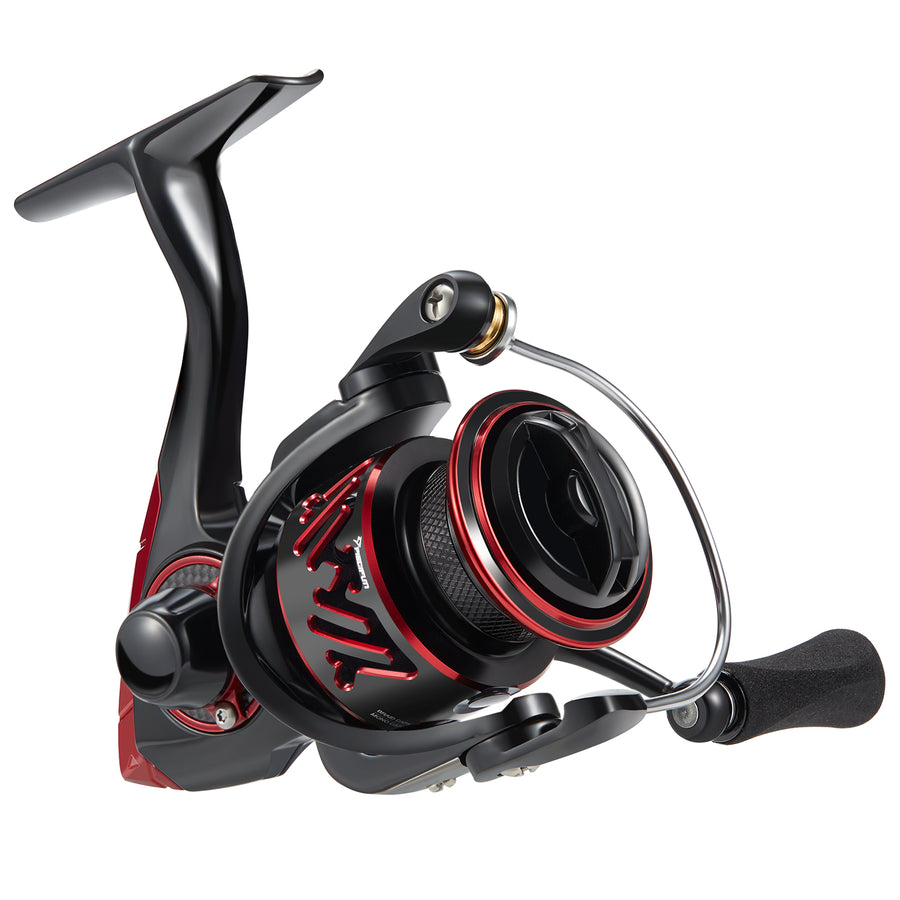 Piscifun® Honor XT Spinning Reel 5.2:1 6.2:1 Gear Ratio 10+1 Bearings