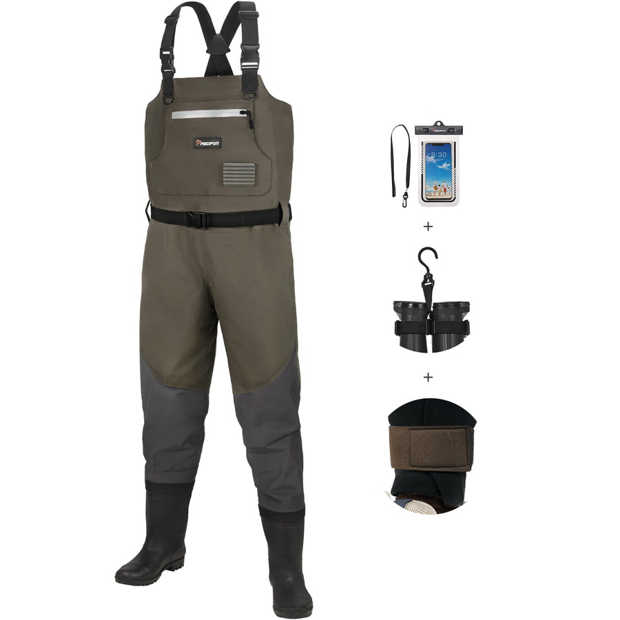 Piscifun® BX Chest Waders