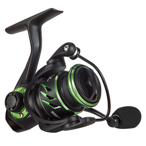 Piscifun® Viper X Spinning Reel, Gear Ratio 5.2:1/6.2:1 High Speed Fishing Reel Size 500-5000