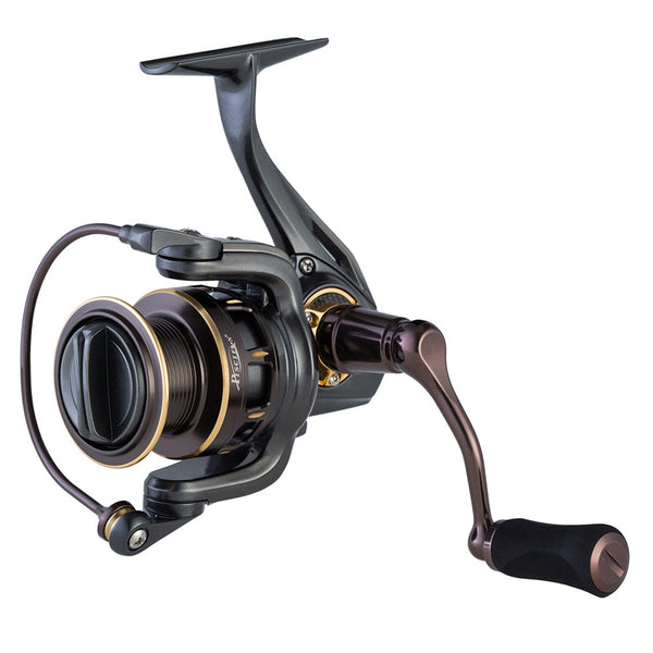 Piscifun stone saltwater spinning reel for inshore fishing for Freshwater fishing reels