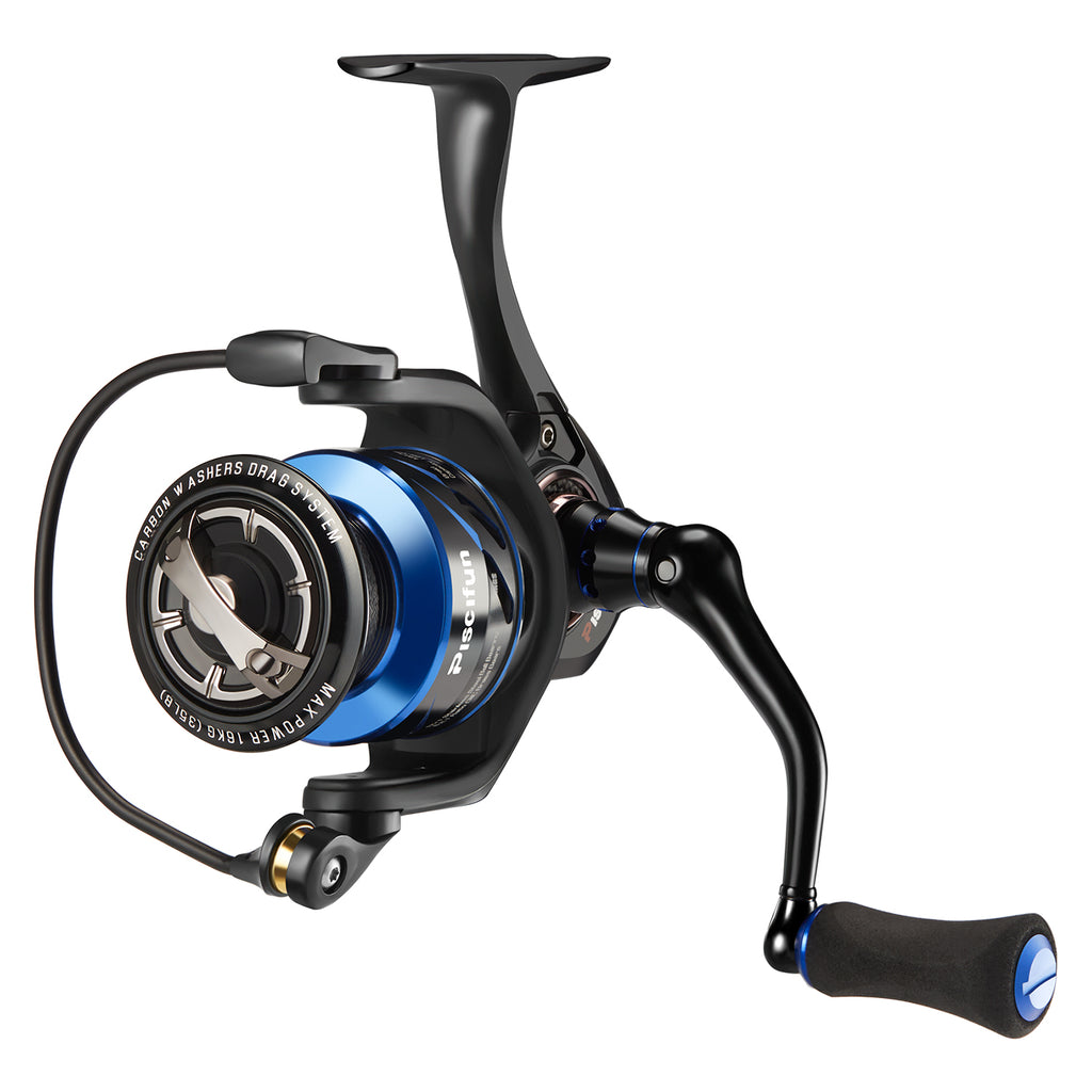 Piscifun® Spartan Spinning Reel Full Metal Saltwater Reel