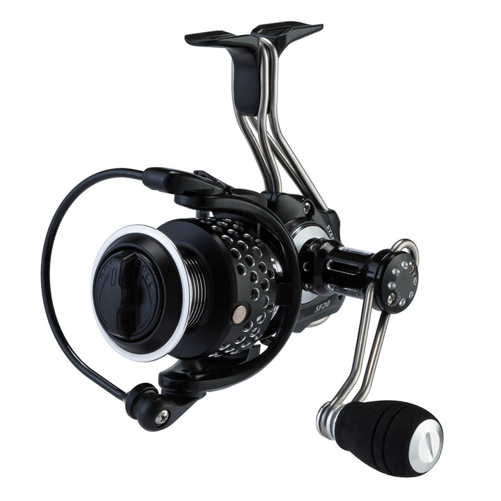 Piscifun® Steel Feeling Spinning Reel