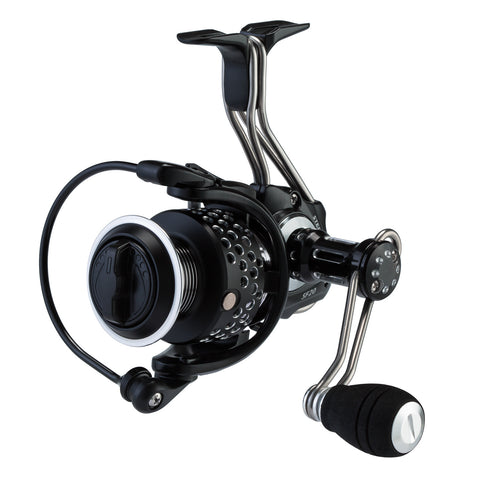 Piscifun Steel Feeling Spinning Reel Inshore Saltwater Fishing