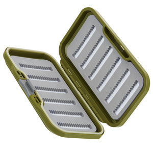 Piscifun® Fly Fishing Box Flies Storage Box