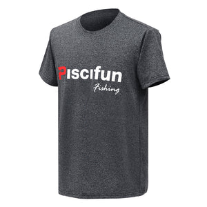 Piscifun® Fishing T-Shirt 100% Cotton