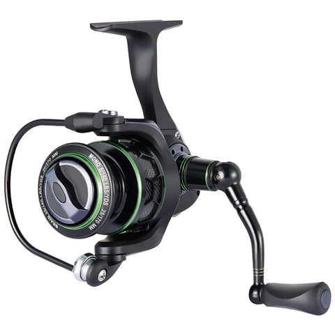Piscifun® Viper Spinning Reel Smooth Fishing Reel Carbon Fiber Drag Powerful Spin Reels