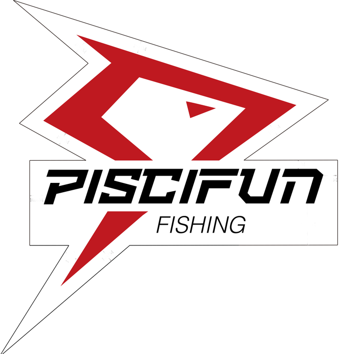 Piscifun® Fishing Decals Stickers for Boat Truck Tackle Box