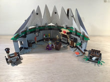 Load image into Gallery viewer, Pre-owned LEGO® 4707, Hagrid's Hut