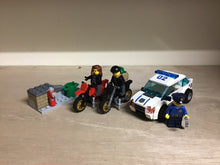 Load image into Gallery viewer, Lego Set 60042 -  High Speed Police Chase