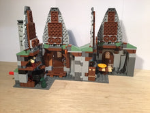 Load image into Gallery viewer, Pre-owned LEGO® 4738, Hagrid's Hut Interior