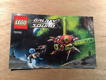 Load image into Gallery viewer, Lego Set 70700 - Space Swarmer