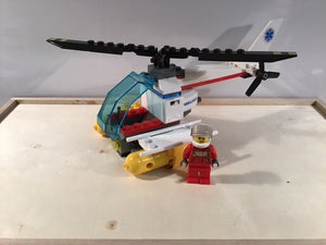 Pre-owned LEGO®, 60086