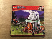 Load image into Gallery viewer, Pre-owned LEGO® 4738, Original Instructions