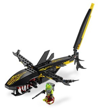 Load image into Gallery viewer, Lego Set 8058 -  Guardian of the Deep