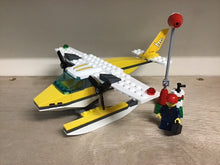Load image into Gallery viewer, Pre-owned LEGO®, 3178, Seaplane, fuelling station, pilot