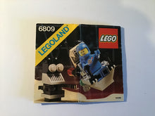 Load image into Gallery viewer, Lego Set 6809 -  XT-5 and Droid