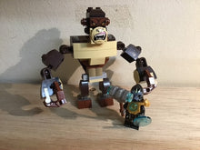 Load image into Gallery viewer, Lego Set 70125 -  Gorilla Legend Beast