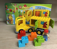 Load image into Gallery viewer, Lego Set 10601 -  DUPLO Truck